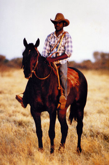 Nonda Native Son – ridden by Johnny Banning